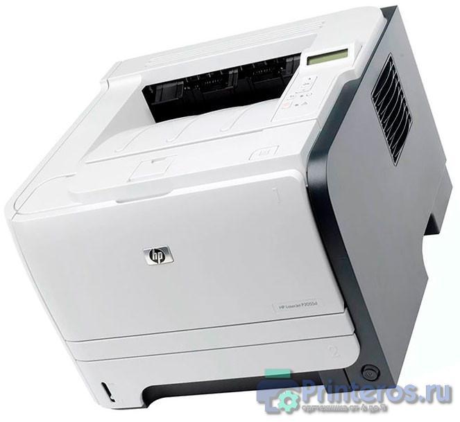 hp laserjet p2055d driver download