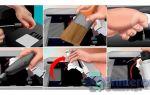 Как самостоятельно почистить принтер