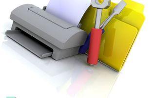 Срок службы принтеров и многофункциональных устройств