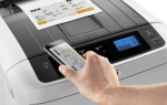 Технологии беспроводной печати: WiFi и NFC