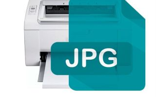 Обзор и предназначение виртуальных jpg принтеров