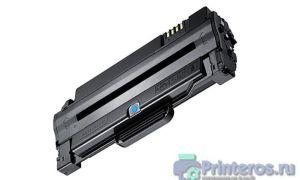 Заправка картриджа Xerox 3140 (Samsung MLT-D105)