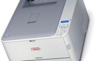Особенности светодиодных принтеров. Достоинства и недостатки LED-технологии