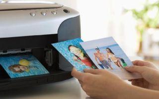 Как исправить ситуацию когда принтер требует вмешательство пользователя