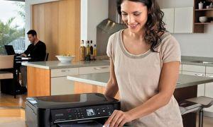 Выбираем струйный принтер. Наиболее удачные модели для дома, офиса и фотопечати (2018).