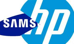 Samsung продала принтерный бизнес компании HP