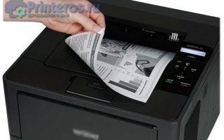 Устройство дополнительных опций на примере дуплекса и автоподатчика в принтере