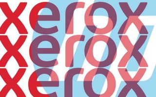 Xerox приостановила переговоры о покупке HP