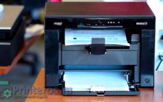 Как распечатывать тексты с компьютера на принтере