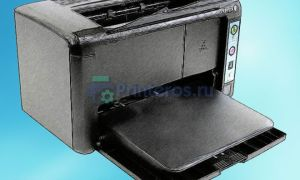 Драйвер для Xerox Phaser 3010