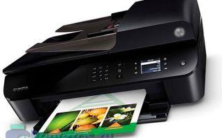Рынок печатающих устройств потерял за 2016 год около 4%