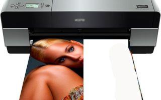 Принтер стал печатать только половину страницы. Ищем решение проблемы
