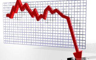 Слабая активность потребителей влияет на падение рынка МФУ и принтеров в России.