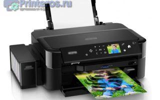 Почему струйный принтер начал мазать при печати