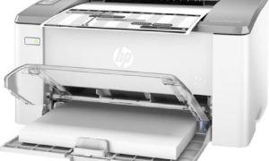 HP представила новые лазерные принтеры