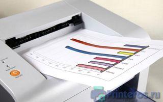 Выбор цветного лазерного принтера для дома и офиса (2018)