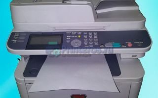 Принтер печатает пустой лист: ищем причины проблемы