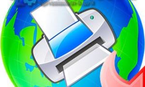 Универсальные драйверы для принтеров HP