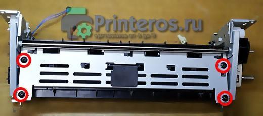Термоузел HP 2055