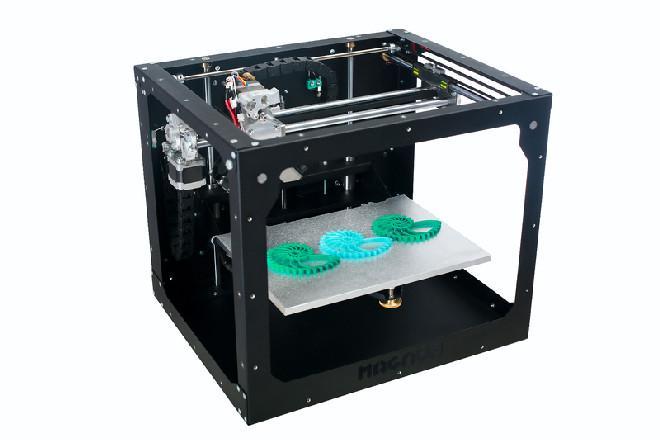 Фотография 3Д принтера
