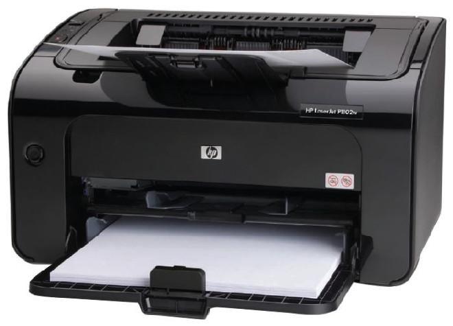 Фотография лазерного принтера