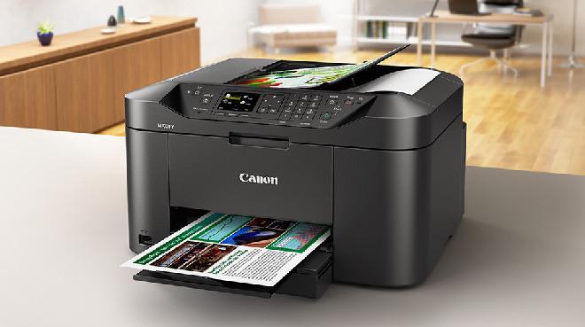 Доклад основные типы принтеров 8914