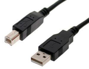 ЮСБ кабель который необходимо проверить