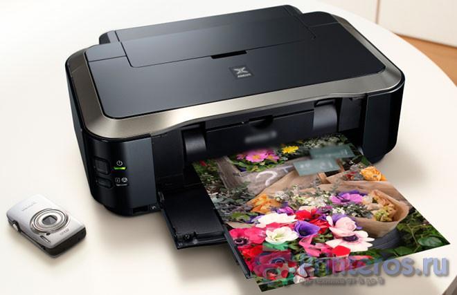 Как напечатать картинку с компьютера на принтере 19