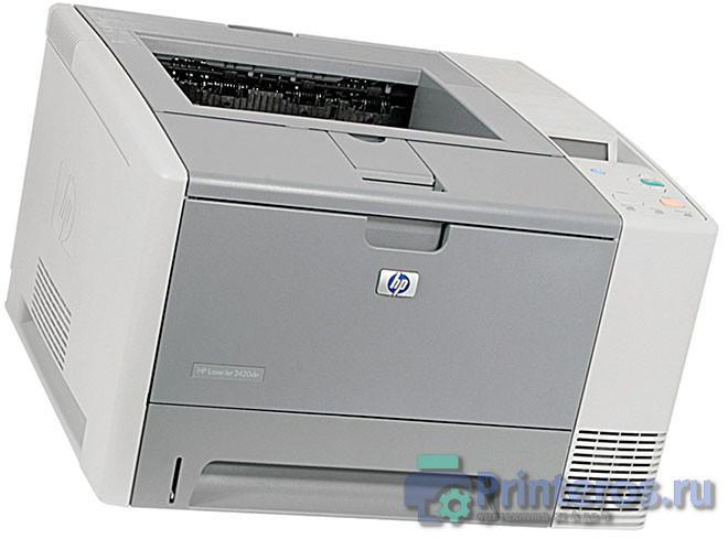 HP 2420
